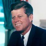 ジョン・F・ケネディ|John F. Kennedy
