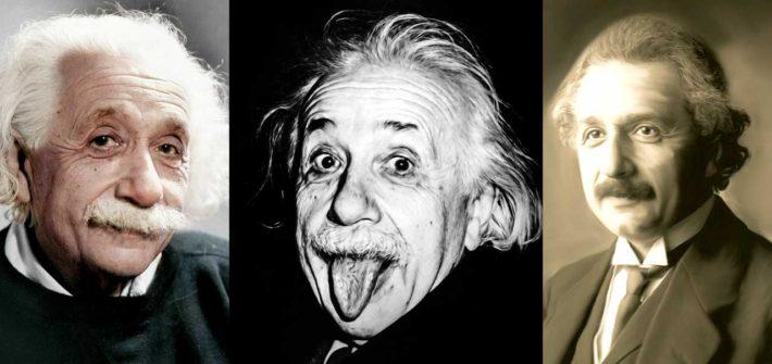 アルバート・アインシュタイン|Albert Einstein
