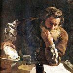 古代ギリシア最大の科学者|アルキメデス15の名言[英語と和訳]