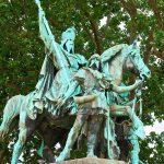 西ヨーロッパ統一した武人|カール大帝2の名言[英語と和訳]