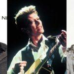 特別な魅力を持つミュージシャン デヴィッド・ボウイ18の名言[英語と和訳]