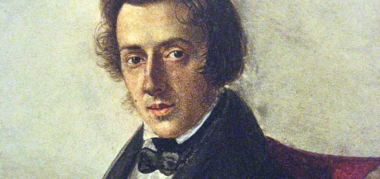 ピアノの詩人 フレデリック・シ...