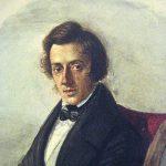 ピアノの詩人|フレデリック・ショパン19の名言[英語と和訳]