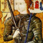 フランスを救った聖少女の言葉|ジャンヌ・ダルク16の名言[英語と和訳]