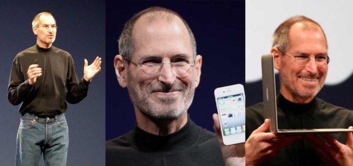スティーブ・ジョブズ|Steve Jobs