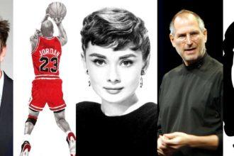 世界の偉人、スポーツ選手、ビジネスパーソンの勉強名言